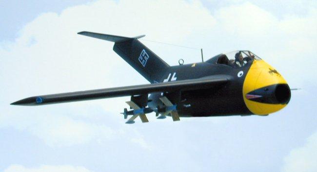 sr-71黑鸟间谍飞机的诞生