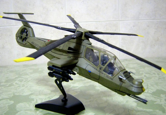 Themain paint color was a mixture of Tamiya acrylics  olive drab    Xm301